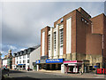 SX9293 : The Odeon, Sidwell Street by Des Blenkinsopp