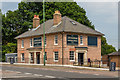 TQ5060 : Former Polhill Arms by Ian Capper