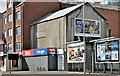 J3373 : Nos 69-71 Gt Victoria Street, Belfast (August 2016) by Albert Bridge