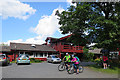 NM5942 : Glenforsa Hotel by Anne Burgess