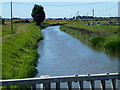TF5801 : The Well Creek at Salters Lode, Norfolk by Richard Humphrey