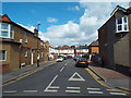 TQ3467 : Macclesfield Road, South Norwood by Malc McDonald