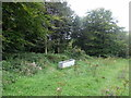 TQ5401 : Animal Water Trough near Lullington Heath National Nature Reserve by PAUL FARMER