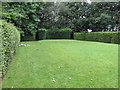 SJ7991 : Theatre lawn, Walkden gardens Sale by David Hawgood