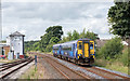 NY1966 : 156513 approaching Annan - August 2016 by The Carlisle Kid