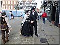SK9771 : Steampunk festival in Lincoln 2016 - Photo 11 by Richard Humphrey