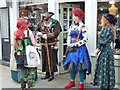 SK9771 : Steampunk festival in Lincoln 2016 - Photo 17 by Richard Humphrey