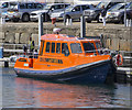 C8540 : The 'Lady Kate' at Portrush by Rossographer