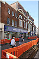 TA0928 : Boots on Whitefriargate, Hull by JThomas