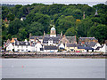 NH7967 : Cromarty by David Dixon