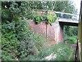 TF9914 : Bridge over MNR by Alex McGregor