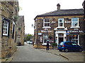 SE0237 : The Old White Lion, Haworth by Malc McDonald