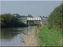 SP7155 : Nightingales Bridge, number 46, Grand Union Canal by Tim Glover