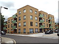 TQ3378 : New council homes in Bermondsey by Malc McDonald