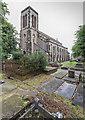 SO9590 : Church of St John the Evangelist by David P Howard