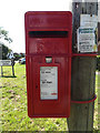 TM1494 : West Ways Postbox by Adrian Cable