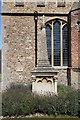 TL4262 : St Andrew, Girton - Gravestone by John Salmon