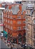 TQ2881 : 291 Oxford Street, London W1 by Julian Osley
