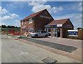 TL6165 : Chancery Park show home by Hugh Venables