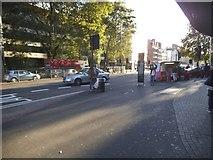 TQ2882 : Marylebone Road outside Madame Tussauds by David Howard