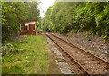 NH0650 : Glencarron Platform by Craig Wallace