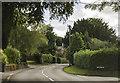 SE9818 : Main Street, Horkstow by J.Hannan-Briggs