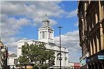 SK3587 : Church Street, Sheffield by Dave Pickersgill