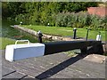 SP0288 : BCN Smethwick Locks - Lock No 1 by John M