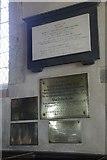 SO2459 : Various Memorials by Bill Nicholls