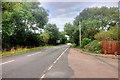 SP9065 : Gipsy Road by David Dixon