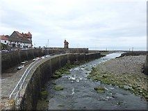 SS7249 : River Lyn at Lynmouth by Gary Rogers