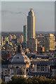 TQ2980 : London Skyline from New Zealand House by Christine Matthews