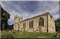 TA0322 : St Mary's church, Barton-Upon-Humber by J.Hannan-Briggs