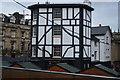 SJ8398 : Sinclairs Oyster Bar by N Chadwick