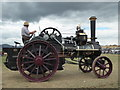 SO8040 : Welland Steam Rally - traction engine by Chris Allen