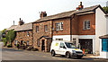 NY4459 : The Stag Inn, Low Crosby - September 2016 (3) by The Carlisle Kid