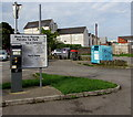 ST3288 : Maindee Car Park ticket machine and regulations, Newport by Jaggery