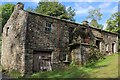 SD7785 : East Stone House by Chris Heaton