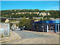 SE0925 : Bowling Dyke, Halifax by Malc McDonald