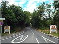 TQ4864 : Church Road, Chelsfield by Malc McDonald