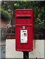 TL9174 : Post Office Postbox by Adrian Cable