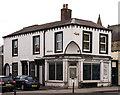 NY4055 : ZigZags Hair Salon - Botchergate, Carlisle - September 2016 by The Carlisle Kid