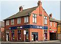"NY4055 : Former ""London Tavern"" pub - September 2016 by The Carlisle Kid"