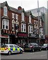 SP0483 : Yedam and Khanum Balti, Selly Oak, Birmingham by Jaggery