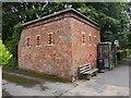 SK9673 : Sobraon Barracks, Lincoln by Brian Westlake
