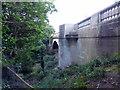 TA0389 : Glen Bridge by PAUL FARMER