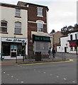 SP0483 : Scizzor Sisters in  Selly Oak, Birmingham by Jaggery