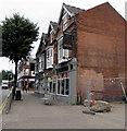 SP0483 : The S'oak, Selly Oak, Birmingham by Jaggery