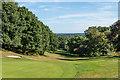 TQ1748 : Dorking Golf Club by Ian Capper