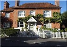 SU4773 : Former public house, Chieveley, Berkshire by David Howard